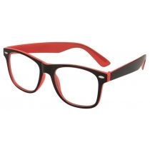 Lunettes Fashion Orange